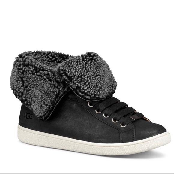 0e0fb779eb5 Ugg women's starlyn sneaker!